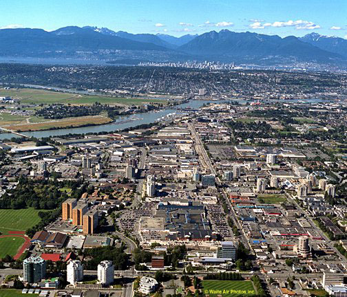 Richmond, Canada